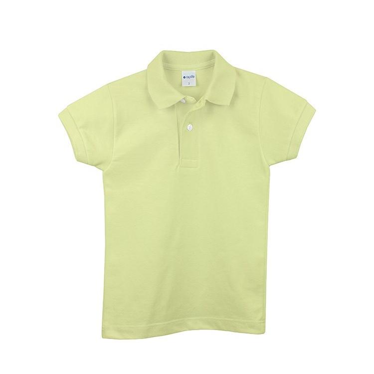 Short sleeve Polo unisex