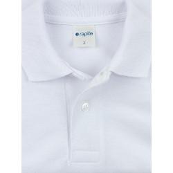 short sleeve polo shirt 100% cotton