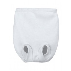 Pack 2 Unds. Cubrepañal o Ranita bebe 100% algodón.