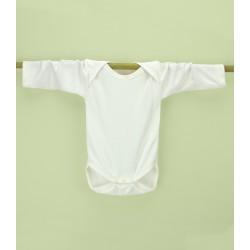 Body cuello americano recién nacido