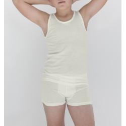 Conjunto de camiseta sport y boxer infantil. (ref. 422)