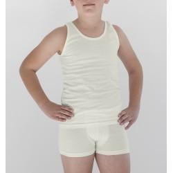 Conjunto de camiseta sport y boxer infantil. (ref. 426)