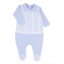 Pelele bebé manga larga Australia
