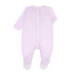 Pelele bebé manga larga Dinamarca