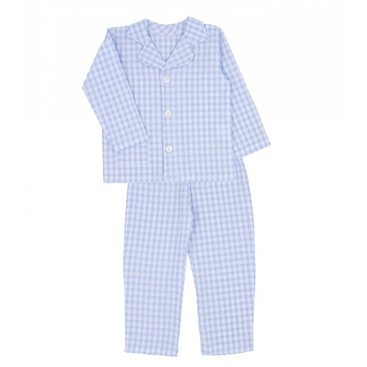 Pijama infantil Escocia