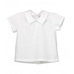 Camisa popelín Francia