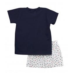 Pijama infantil Inglaterra
