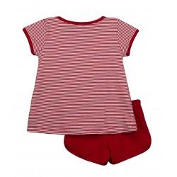 Pijama infantil Italia