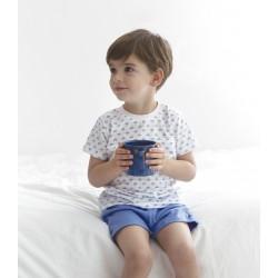Pijama infantil Japón