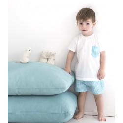 Pijama infantil México
