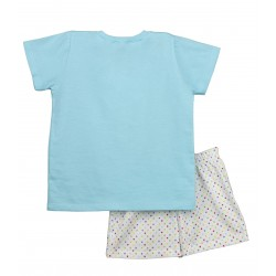 Pijama infantil Perú