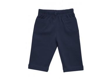 Pantalón largo de chandal.