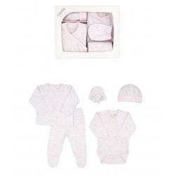 Pack de nacimiento invierno Huascarán