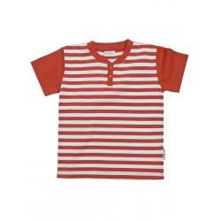 Camiseta unisex de manga corta.