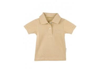 Camiseta unisex manga corta.