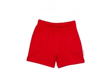 Pantalón corto de chandal.