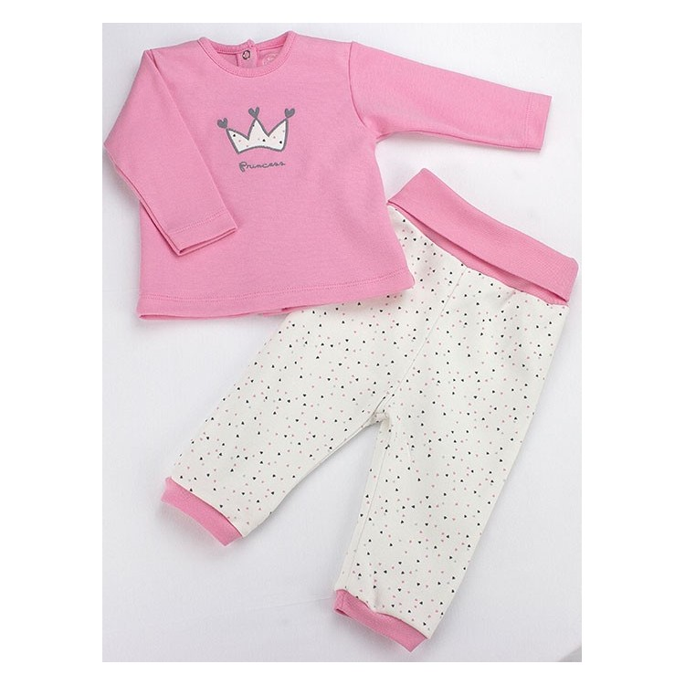 Girl´s pajamas