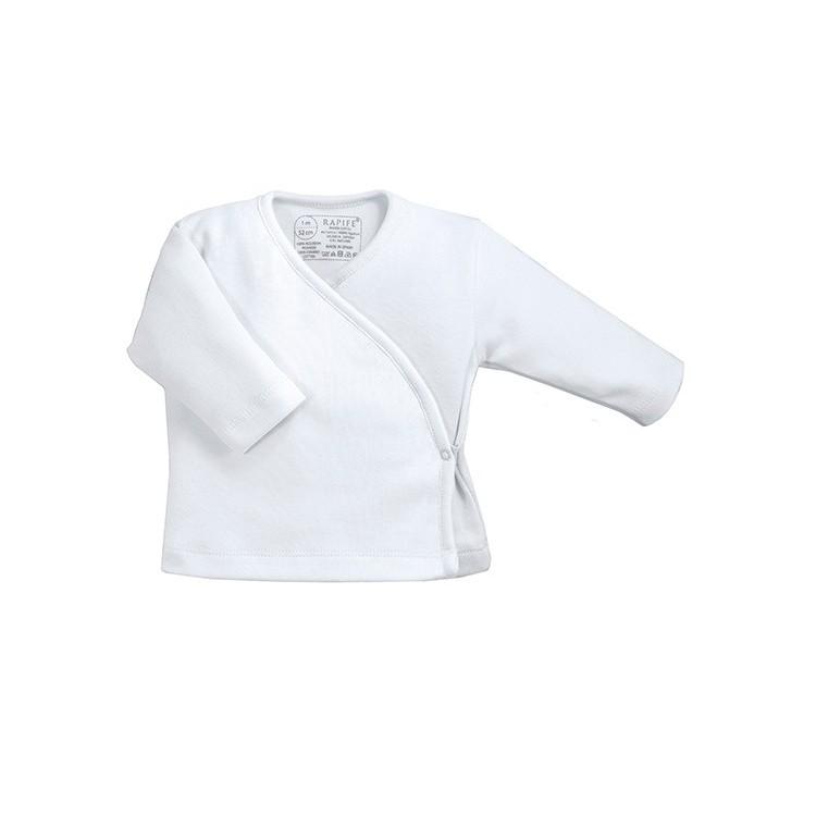 Newborn´s long sleeve t-shirt.