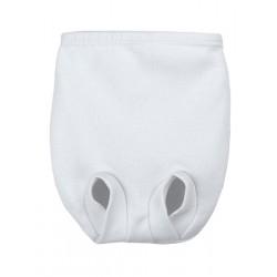Cubrepañal o Ranita bebe 100% algodón.