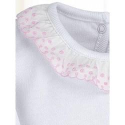 Conjunto polaina y camiseta (ref.854)