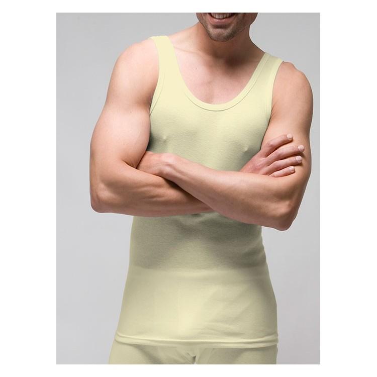 Pack 6 uds. camiseta sport hombre 50% algodón 50% poliéster 1x1 (ref.250)